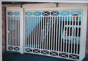 Portões Basculantes